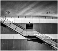 Stairs by Malcolm21