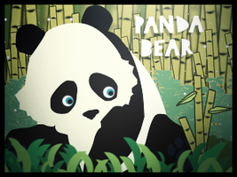Sig: Pandas Eat Bamboo? by Velusive