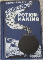 Advanced Potion - Making by tkdgirl368
