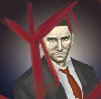 A Deadly Premonition by noviced