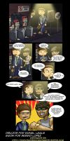 SupperComic5 Bros 3 Ladron Que Roba a Ladron... by SJReaverwolf