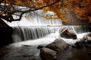 Waterfall2 by bodrumsurf