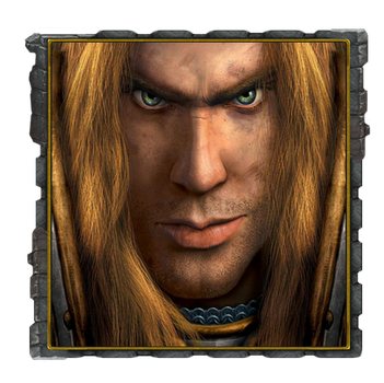 PNG for icon. WarCraft (People) by AndreySemenov