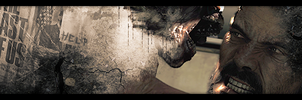 The Last of Us Signature by CREEPnCRAWL