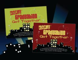 Noemis Graduation Gettogether by kwant