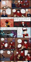 Kings and Pawns: A HGSS Nuzlocke - Page 24 by Parasols