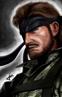 Big boss by sixfrid