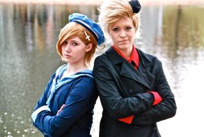 APH - denmark + norway by No-Monkey