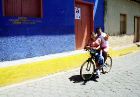 colors of nicaragua three by rhapsouldize