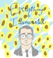 Everything is Illuminated by radish-slippers