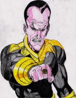 Sinestro-lordtator by GL-HonorGuard