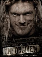 WWE Unforgiven 2006 by pollo0389