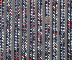 Cars by 1000acreWOOD