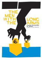 the men with the long arms by B-positive