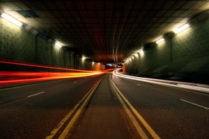 Tunnel Vision by cubemb