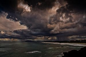 Port in a Storm by BeauNestor