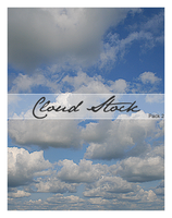Clouds Stock Pack 2 by Jamaal10