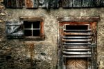 Door and Window by bssomti13
