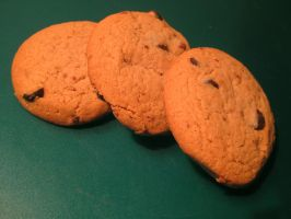 Chips Ahoy Soft Chocolate Chip Cookies by devianb