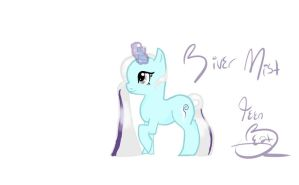 See? TeenBeat can draw ponies too! by TeenBeat