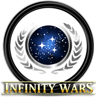 Federation (Infinity Wars) by kevkas