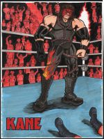 KANE by The-Standard