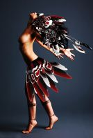 Cherokee Dance by paradoxchild