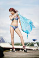 Water and wind by LS two by eklatekla