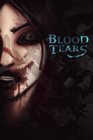 Cover - Blood Tears by Massimo-Weigert