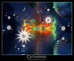 Catharsis by Liuanta