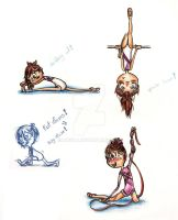 .:All about Gymnastic:. by ine5ita