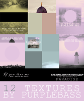 Texture Pack 2 by gothicyuna