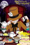 Mad Hatter Kaito by shiharu1217