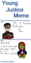 Young Justice Meme by Fruitie-Cupcakes
