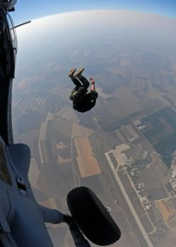 SEAL Military Free Fall 12 by dkuhn04