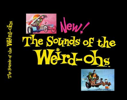 Sounds of the Weird-Ohs Tray Insert Inside by MisterBill82