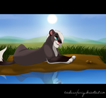 Paypal Commission - MelissaR1 2 by toodamnfancy