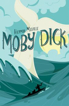 This rather moby dick vector opinion, actual