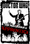 The Magician's Apprentice by Mad42Sam