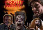 Fright Night 1985 by Loboquiddity