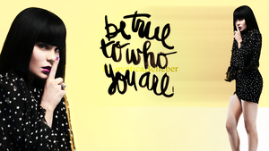 Be true of who you are wall by RLovaticaBelieber