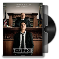 The Judge by nate-666