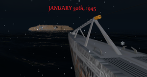 January 30th, 1945 by thesketchydude13