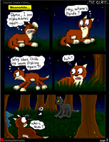 TDD: The Curse - page 3 by catkitte