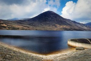Silent Valley Resevoir II by Gerard1972