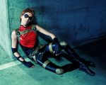 Don't feel- Red Arrow cosplay by Detailed-Illusion