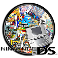 Emulator - Nintendo DS B6 by dj-fahr
