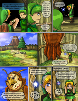 Legend of Zelda fan fic pg34 by girldirtbiker