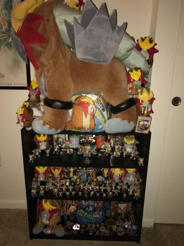 Entei Collection by doryphish333