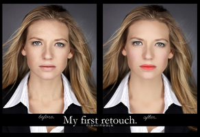 My first Retouch. by taxitoheaven
